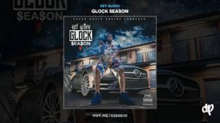 Key Glock - Retarded (Prod. By Izze Tha Producer)