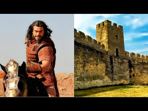 Josué - A Queda das Muralhas de Jericó