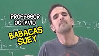 System Of A Down ft. Prof Octavio - Babaca Suey