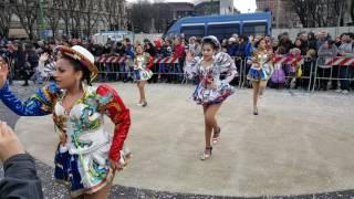 Pasiones latinas - carnevale ambrosiano