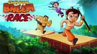 Chhota Bheem Race | Download the Android App Now from Play Store!!