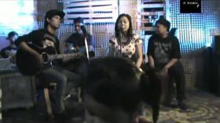 D'Manday /ELANG ( Cover Maha Dewa )Akustik Warung Sahabat