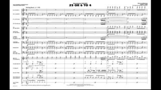 25 or 6 to 4 by Robert Lamm/arr. Richard L. Saucedo
