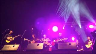 Mario Regis (Gipsy Royale) - Hommes Arles Concert 2015