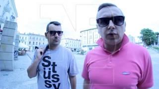 Borixon/PLNBeatz New Bad Life promo