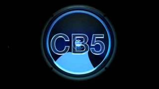 CB5 - Cyan ( Dubstep MiniMix )