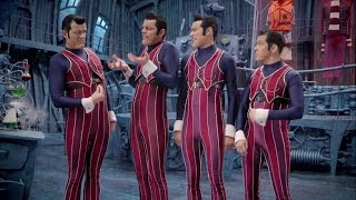 We Are Number One but Hey, That's Pretty Good!