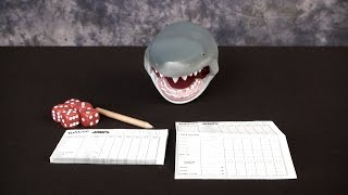 Yahtzee Jaws from USAopoly