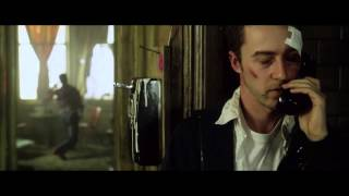 Fight Club Trailer deutsch german HD (1999) Brad Pitt, Edward Norton