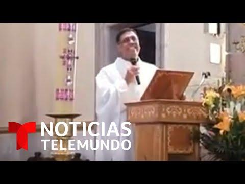 Francisco interrompe celebração da missa, no México, com uma chamada telefónica banal