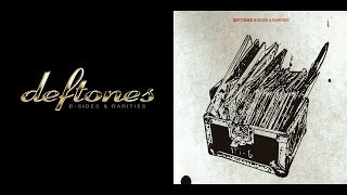 Deftones feat. B-Real of Cypress Hill - Black Moon (Lyrics)