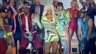 TODOS ESTAMOS LOCOS / HOMPY feat DINASTIA
