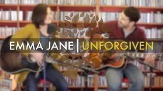 Emma Jane - 'Unforgiven' | UNDER THE APPLE TREE