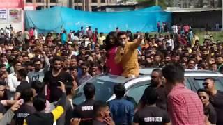 Jigli nd Khajur Yogi Chowk Surat  Dj Hari Surat 2018