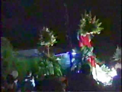 Martes Santo 2011: Procesion de San Pedro – El Calvario