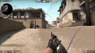 CS:GO T3eD Kills #1