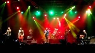 Groundation - Fussing & Fighting (Bob Marley)