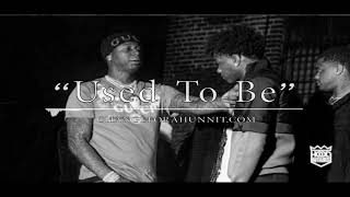 (NEW) MoneyBaggYo X JayDaYoungan Ft Lil Baby Type Beat - Used To Be (ChangeForaHunnit)