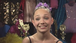 Maddie Ziegler on Controversial Sia Video: Shia LaBeouf's Hygiene Was an Issue