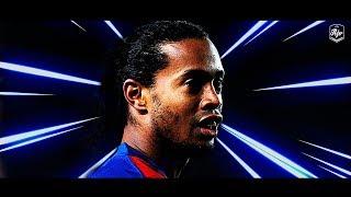 Ronaldinho - Magic Skills & Tricks | HD