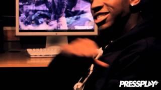 Fonzie - Winning [Music video] [@I_AmFonzie] @itspressplayent