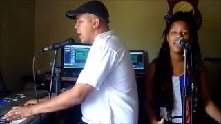 Tutorial Segunda Voz Dame tus Ojos (Jesús Adrián Romero y Marcerla Gandara)