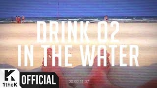 [MV] Drug Restaurant _ Drink O2 in the water