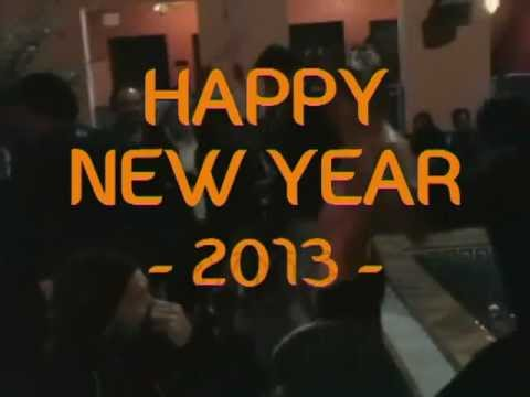New Year's Day 2013 by Riad Imourane