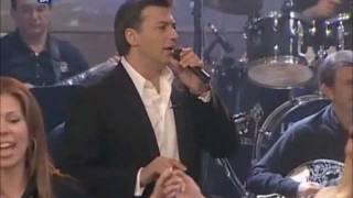 Makropoulos - Egw o ksenos - Νικος Μακροπουλος - Εγω ο ξενος - live