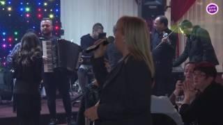 Muzicka zabava Obrenovac 2017.God.- Orkestar Borka Radivojevic i Zivkica - Pevaj i kad ti se place
