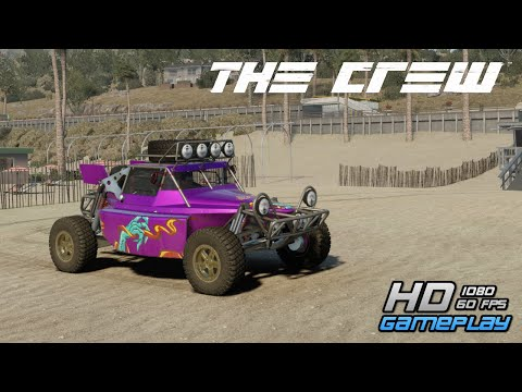 WTFF::: The Crew : Buggy Gameplay
