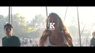 Aftermovie #50 → Dour Festival 2016