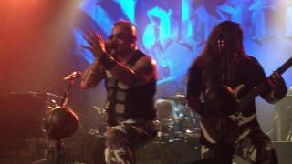 The Last Stand by Sabaton Live