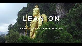 Quick Style - Lean on by Major Lazor, Dj Snake & MØ (Astro BattleGround Malaysia)