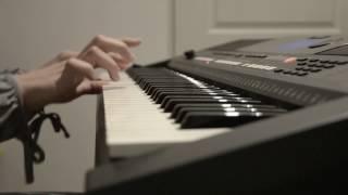 Wiedźmin 3: Dziki Gon - Wilcza Zamieć (Pieśń Priscilli) / Priscilla's Song [music cover]