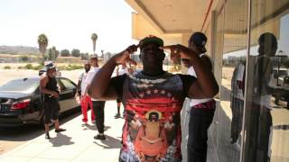 Kenny Mack Ft. OnePunch - Chunk It Up (OFFICIAL VIDEO) Shot By TVFILMS
