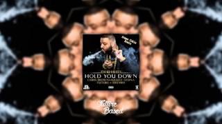 DJ Khaled - Hold You Down (Arman Cekin Remix) ft. Chris Brown & Jeremih