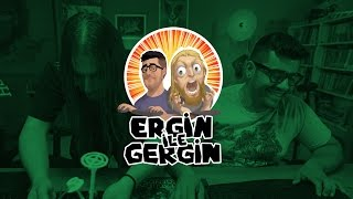 Ergin ile Gergin - Bölüm 3: Hile Yazılımları