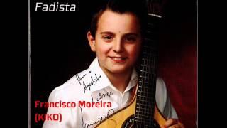Três Rosas No Meu Destino  - Francisco Moreira (Kiko)