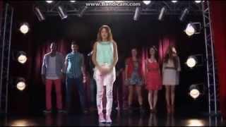 """Violetta 2 - Violetta canta """"In my own world"""" (Ep.30y31)"""