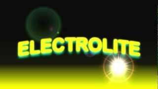 Shinyswordstorm - Electrolite