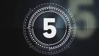 Hitung Mundur / Countdown Template [FREE]