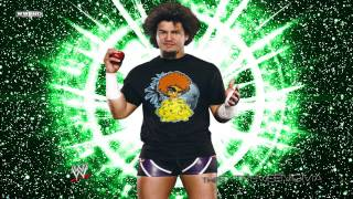 """Carlito 1st WWE Theme Song """"Cool"""""""