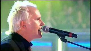 Howard Jones - New Song LIVE on Now Thats What I Call 1983 (Nov 2008)