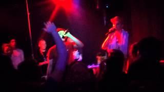 Hustensaft Jüngling - Rarri LIVE [27.06.2015 HEILBRONN]