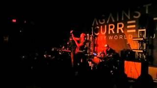 "Vinyl Theatre - ""Breaking Up My Bones"" - Live from The Social in Orlando, FL"