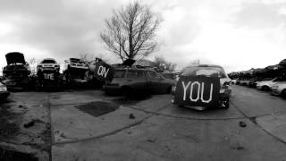 I Wasted So Much Time On You - 360° Photo