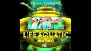 Five Years - The Life Aquatic OST - Seu Jorge