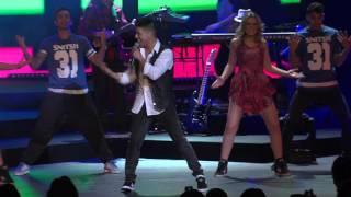 Ricardo & Henrique - Panram Pampam (Official video) - Live