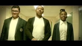 CCSD feat. CAMVA - Camden Enrollment (Music Video)